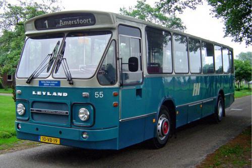 NEFKENS 55