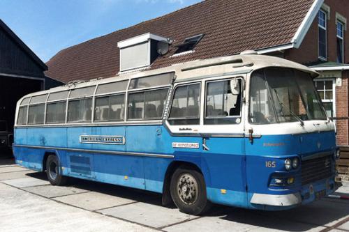 AMZ 165